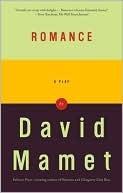 Romance Romance David Mamet