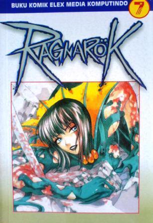 Ragnarok Vol. 7  by  Myung-Jin Lee