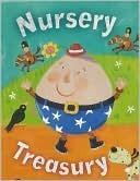 Nursery Treasury  by  Miles Kelly