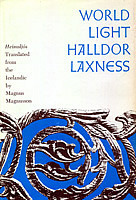 World Light  by  Halldór Laxness