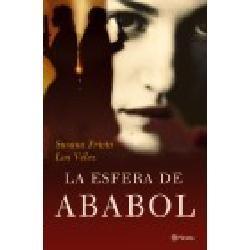 La esfera de Ababol  by  Susana Prieto