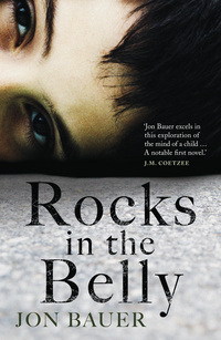 Rocks In The Belly  by  Jon Bauer