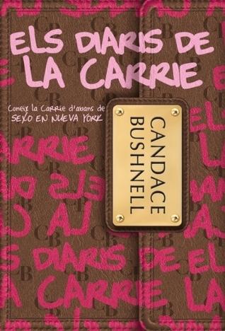 Els Diaris de la Carrie Candace Bushnell