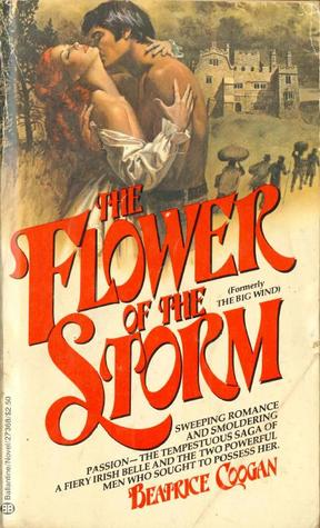 The Flower of the Storm  by  Beatrice Coogan