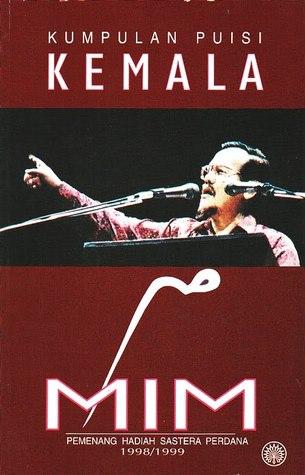Mim  by  Ahmad Kamal Abdullah (Kemala)