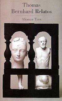Relatos  by  Thomas Bernhard