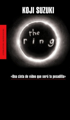 The Ring (Book 1)  by  Koji Suzuki