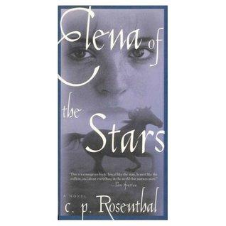 Elena of the Stars Chuck Rosenthal