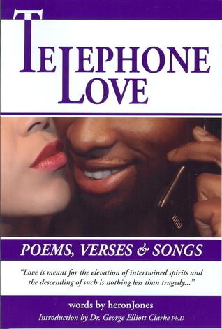 Telephone Love  by  heronJones