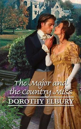 The Major and the Country Miss Dorothy Elbury