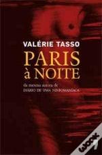 Paris à Noite Valérie Tasso