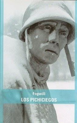 Los pichiciegos Rodolfo Enrique Fogwill