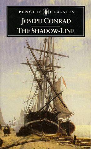Shadow Line Joseph Conrad