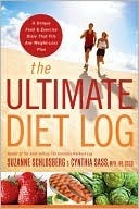 The Ultimate Diet Log Suzanne Schlosberg