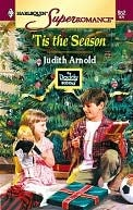 Tis the Season (The Daddy School #5)  by  Judith Arnold
