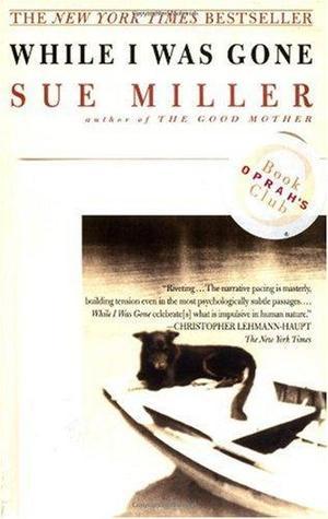 Senatörün Karısı Sue Miller