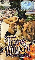 Texas Wildcat Linda Benjamin