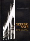 Gedung Sate Bandung Sudarsono Katam