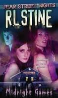Midnight Games R.L. Stine