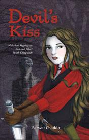 The Devils Kiss (Billi SanGreal, #1)  by  Sarwat Chadda