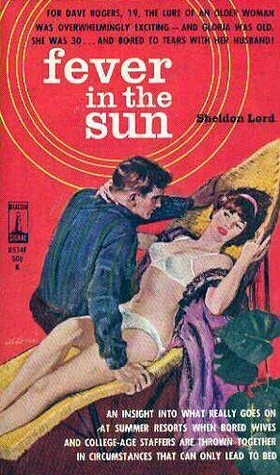 Fever in the Sun  by  Sheldon Lord