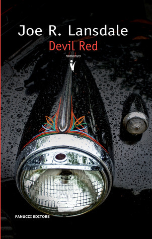 Devil Red (Hap and Leonard #8)  by  Joe R. Lansdale