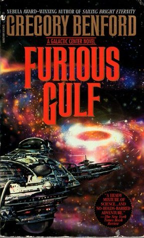 Furious Gulf Gregory Benford