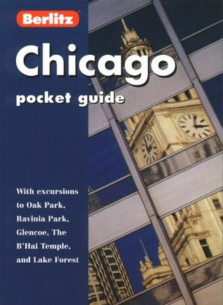 Chicago Pocket Guide  by  Laurie Lico Albanese