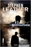 El Terrorista (Dan Shepherd, #3) Stephen Leather