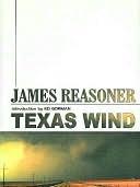 Texas Wind  by  James Reasoner