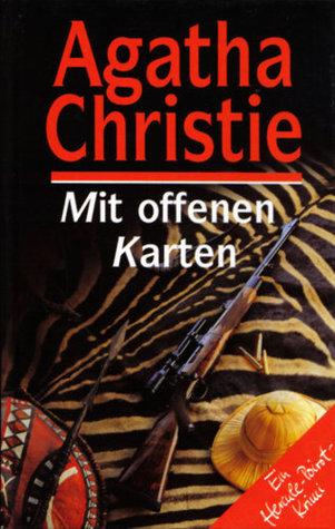Mit offenen Karten  by  Agatha Christie