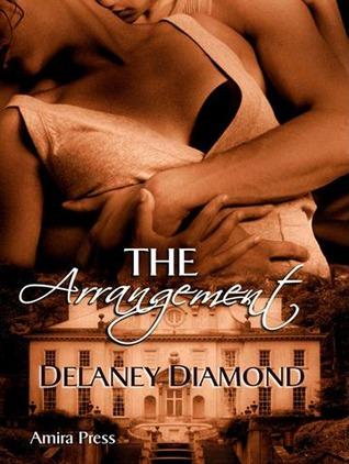 The Arrangement (Hot Latin Men #1) Delaney Diamond