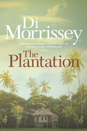 Tears Of The Moon Di Morrissey