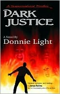 Dark Justice Donnie Light