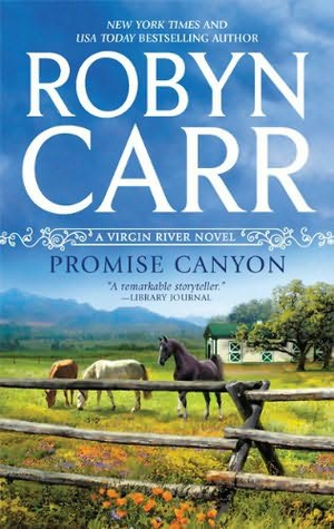 Promise Canyon (Virgin River, #11)  by  Robyn Carr