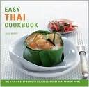 Easy Thai Cookbook Sallie Morris