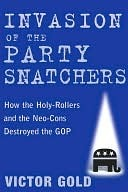 Invasion Of The Party Snatchers  by  Victor Gold