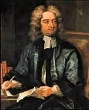 Swifts Historical and Political Tracts -- English  by  Jonathan Swift
