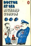 Doctor At Sea Richard Gordon