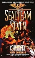 Seal Team Seven #16 Keith Douglass