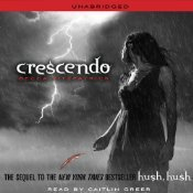 Crescendo (Hush, Hush, #2) Becca Fitzpatrick