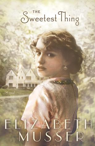 The Swan House  by  Elizabeth Musser