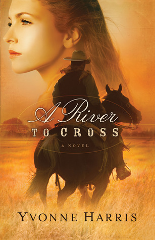 A River to Cross  by  Yvonne Harris