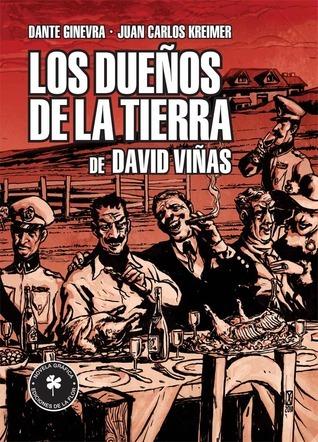 Los Dueños de la Tierra, de David Viñas  by  Dante Ginevra
