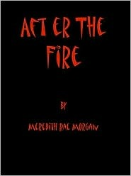 After the Fire  by  Meredith Rae Morgan