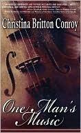 One Mans Music Christina Britton Conroy