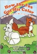 How The Fox Got His Color Korean English Adele Crouch