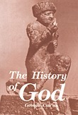 The history of God  by  جورجي كنعان