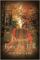 Descent from the Hill  by  Jim Picardi