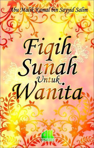 Fiqih Sunah Untuk Wanita Abu Malik Kamal